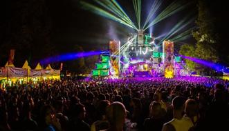 Love festival u Vrnjačkoj Banji