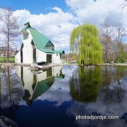 Jezero - Vrnjačka Banja