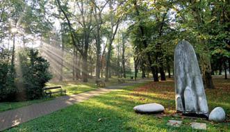 Parkovi u Vrnjačkoj Banji