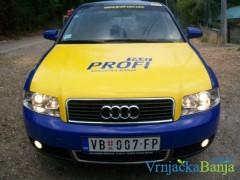 Profi taxi