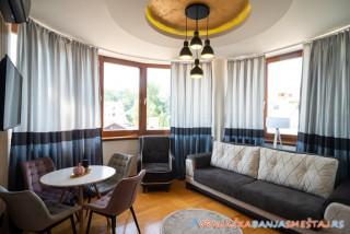 Apartmani GRUJIĆ - apartmani u Vrnjačkoj Banji