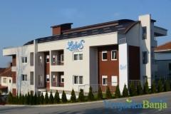 Hotel LIDER S - hoteli u Vrnjačkoj Banji