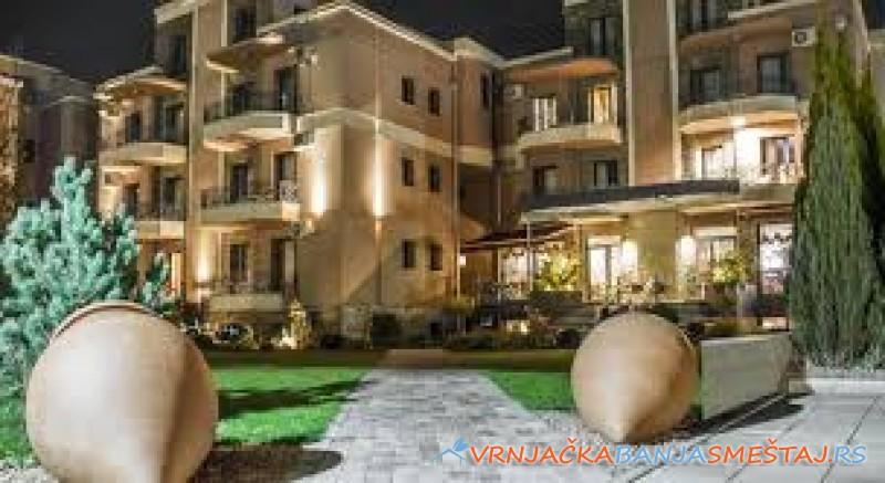 Hotel Solaris Resorts