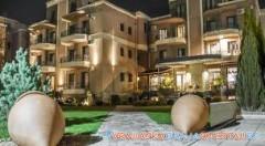 Hotel Solaris Resorts - hoteli u Vrnjačkoj Banji