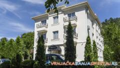 Otava Lux - hoteli u Vrnjačkoj Banji