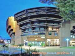 Hotel  NOVI MERKUR - hoteli u Vrnjačkoj Banji