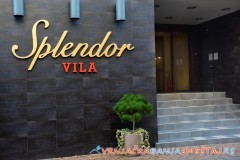 Vila SPLENDOR