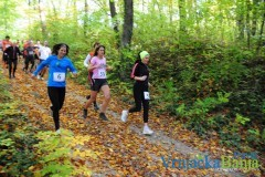 10. prvenstvo Balkana u planinskom trčanju u Vrnjačkoj Banji