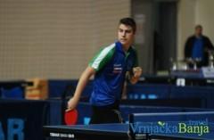 Turnir u stonom tenisu u Vrnjačkoj Banji